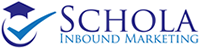 Schola Inbound Marketing Logo