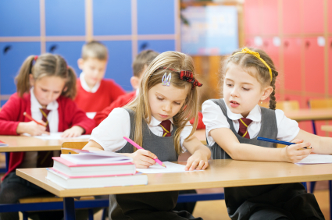 increase school enrollment