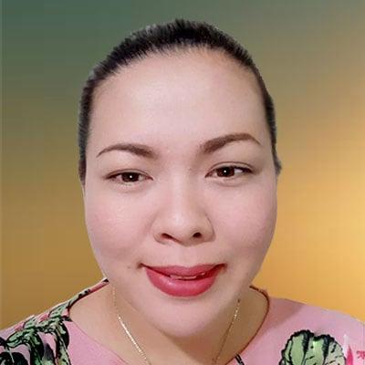 Pauline Marimat