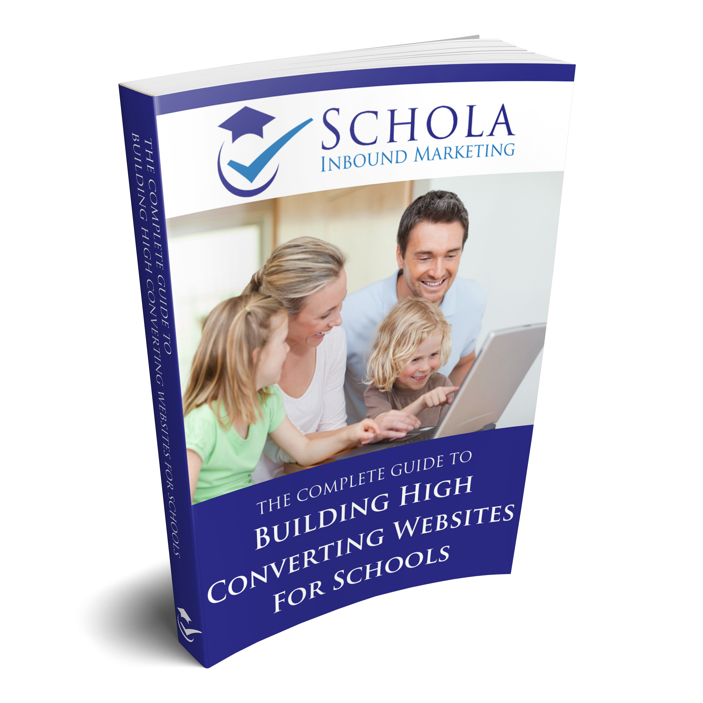 Building High Converting Websites For Schools