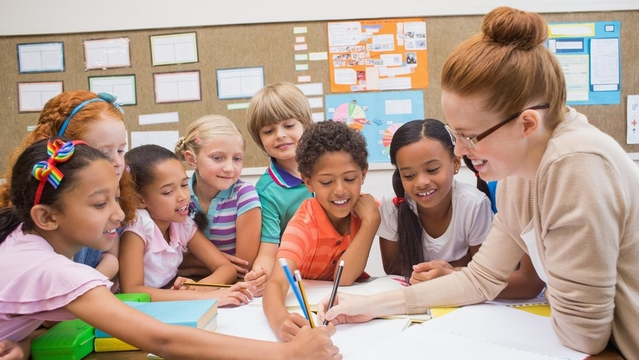 The Role Teachers Play in Growing a School: Remembering Your