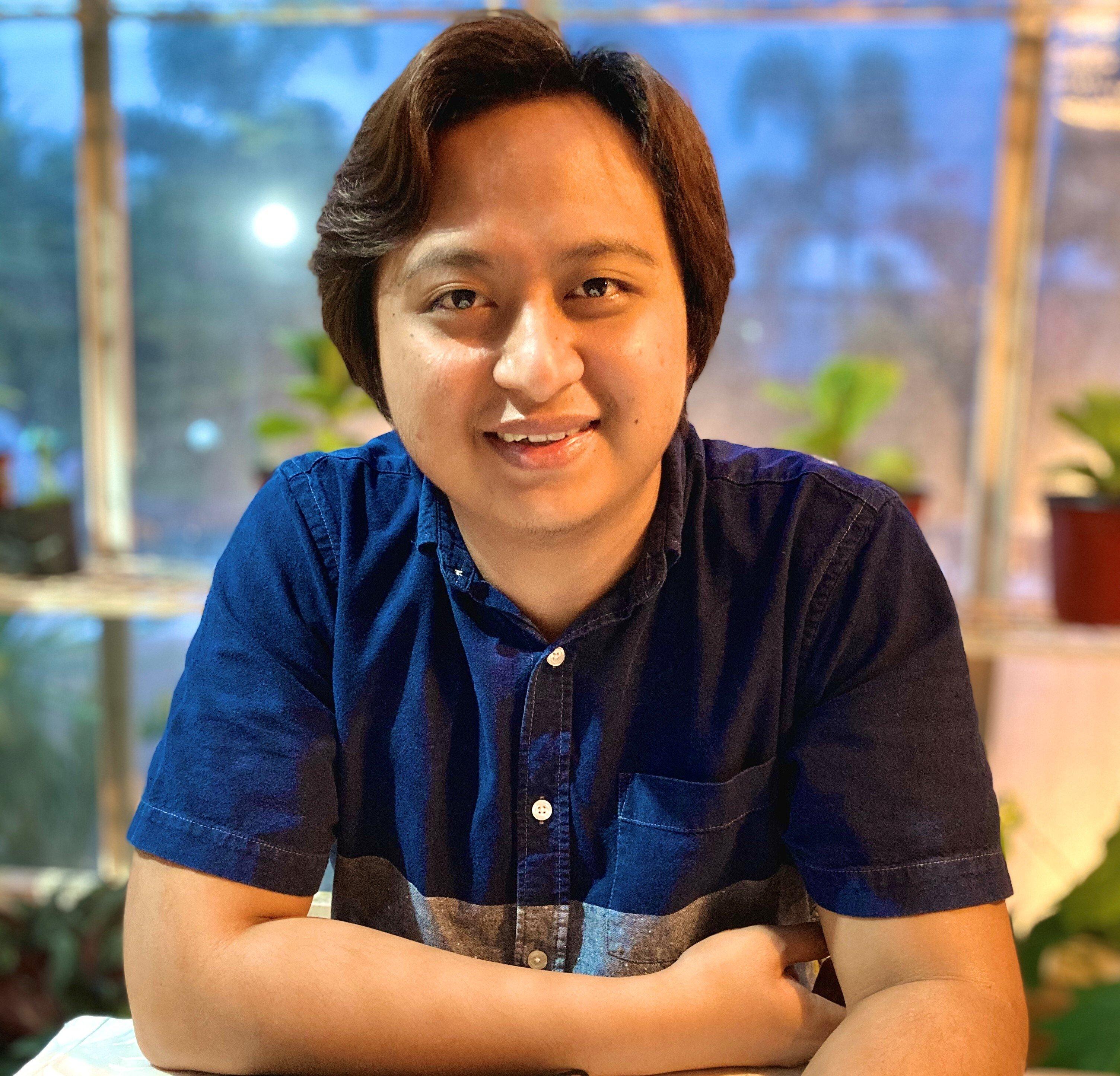Noriel Vesliño - School Growth Advisor Assistant