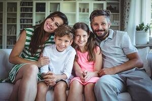 Have some of your happy, satisfied families tell their stories on video to inspire others