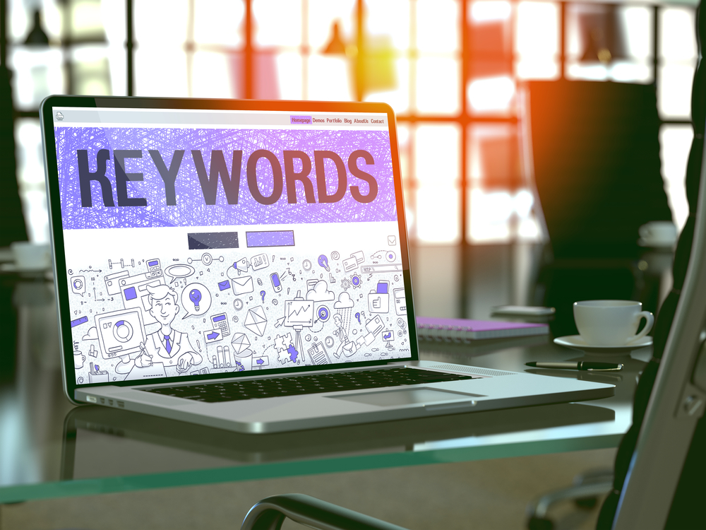 Keywords, the cornerstone of a sound SEO (Search Engine Optimization) strategy, ensure that both your prospects and search engines will receive the right information they are looking for within your website's pages.