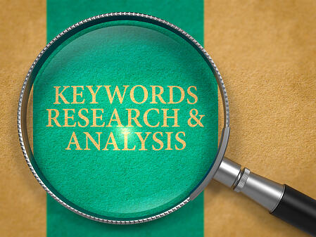 Remember that developing keywords is not a one-time activity, but a continuous process if you want your efforts to remain effective.