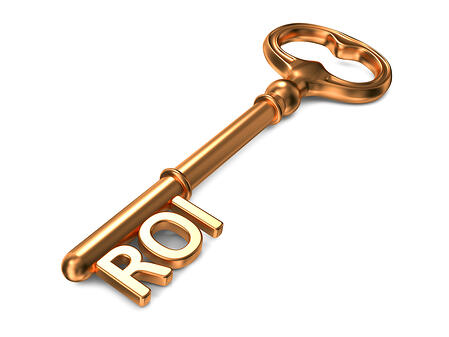 Email marketing yields an average of about 3,800% in ROI, or $38 for every $1 spent.