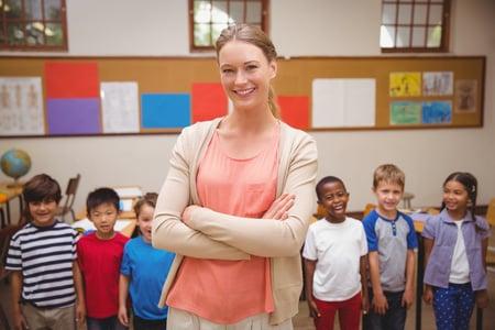 Prepare an entertaining but informative presentation to your prospective parents.