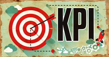 Set your KPI's for your social media content.