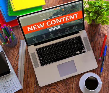 Keep your visibility by constantly publishing new content. Quantity establishes your presence and generates consistency and trust.