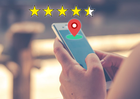 smartphone local results good reviews