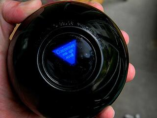 You don't need a magic 8 ball to give you juicy details about your school marketing