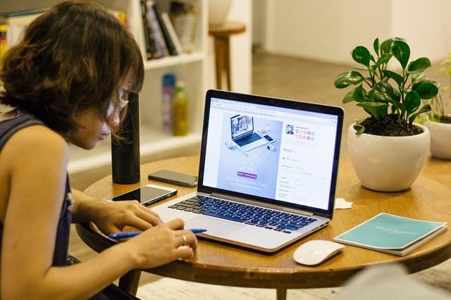 write perfect website copy