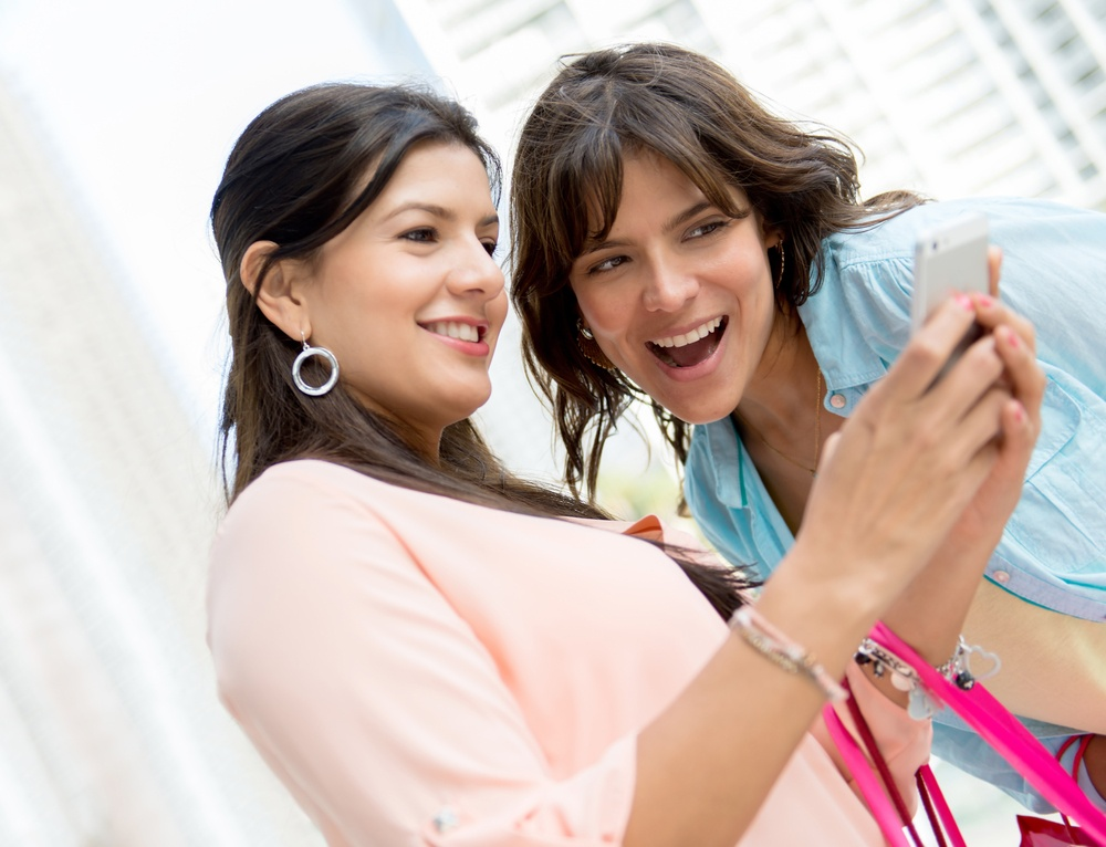 Your students' millennial moms are always online, so keep your site updated.