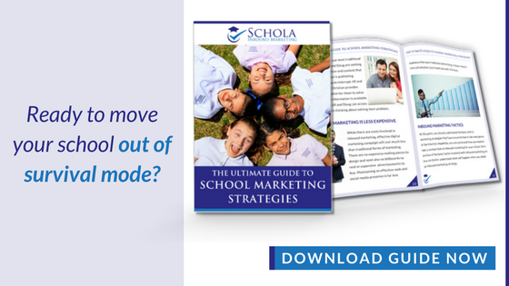 Ultimate Guide to School Marketing Strategies